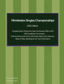 Wimbledon Singles Championships - Complete Open Era Results 2015 Edition