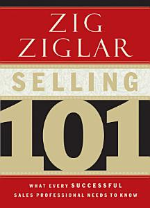 Selling 101 Book