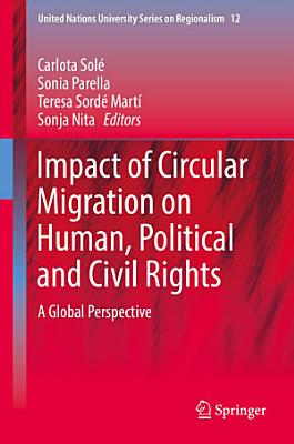 Impact of Circular Migration on Human  Political and Civil Rights PDF