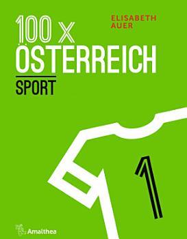100 x   sterreich  Sport PDF