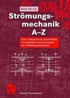 Str  mungsmechanik A Z PDF