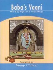 Baba's Vaani: His Sayings and Teachings