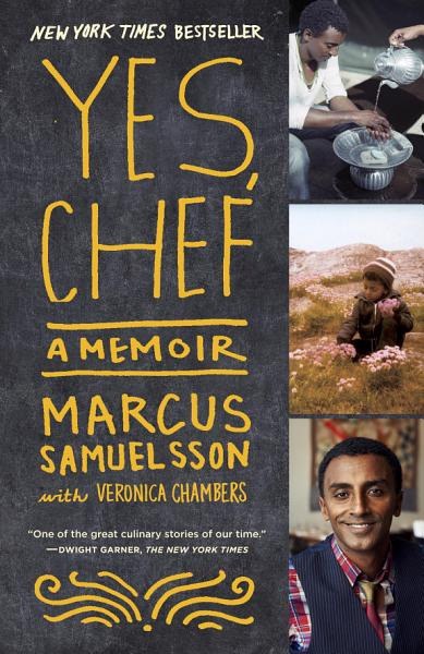 Download Yes  Chef Book