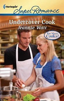 Undercover Cook PDF