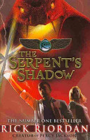 The Serpent s Shadow PDF