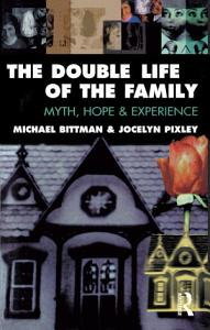 The Double Life of the Family Book