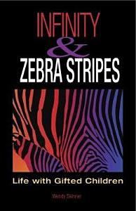 Infinity and Zebra Stripes PDF