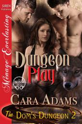 Dungeon Play [The Dom's Dungeon 2]