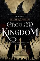 Crooked Kingdom PDF