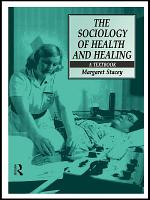 The Sociology of Health and Healing PDF