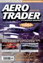 AERO TRADER & CHOPPER SHOPPER, JANUARY 2008