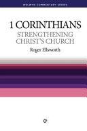 Strengthening Christ's Church