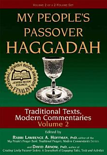 My People s Passover Haggadah Book