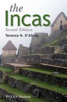 The Incas PDF