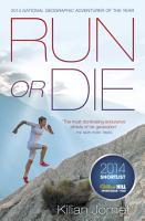 Run or Die PDF