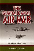 The Guadalcanal Air War PDF