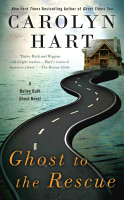 Ghost to the Rescue PDF