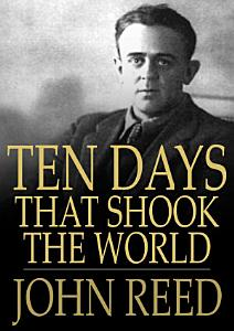Ten Days that Shook the World Book