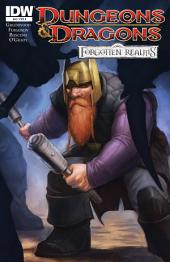 Dungeons & Dragons: Forgotten Realms #4