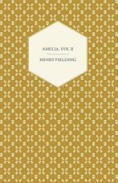 Amelia: Volume 2