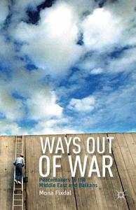 Ways Out of War PDF