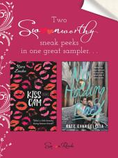 Swoon Reads Fall 2016 Sampler