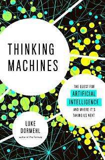 Thinking Machines Book