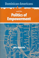 Dominican Americans and the Politics of Empowerment PDF