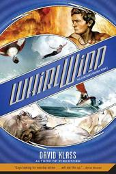 Whirlwind: The Caretaker Trilogy: