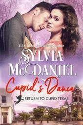 Cupid's Dance: Small Town Contemporary Western Romance