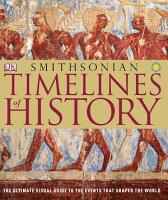 Timelines of History PDF