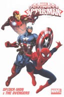 Marvel Universe Ultimate Spider Man   the Avengers PDF