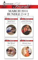 Harlequin Presents March 2014   Bundle 2 of 2 PDF