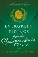 Evergreen Tidings from the Baumgartners PDF