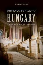 Customary Law in Hungary