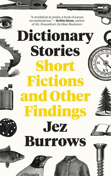 Download Dictionary Stories Book