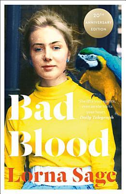 Bad Blood  A Memoir  Text Only