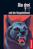 Die drei     und der Karpatenhund  drei Fragezeichen  PDF