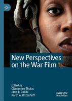 New Perspectives on the War Film PDF