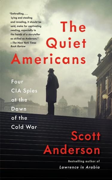 Download The Quiet Americans Book
