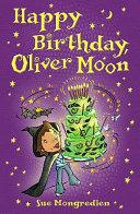 Happy Birthday  Oliver Moon PDF