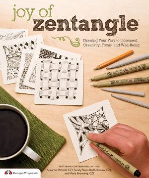 Joy of Zentangle PDF