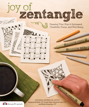 Joy of Zentangle