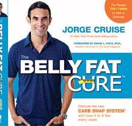 The Belly Fat Cure Book PDF