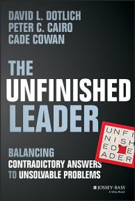 The Unfinished Leader PDF