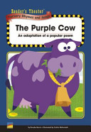 Reader s Theater Nursery Rhymes and Songs  The purple cow