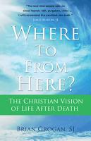 Where to from Here  PDF
