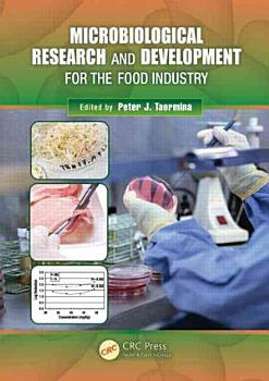 Microbiological Research and Development for the Food Industry PDF