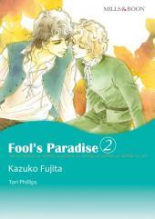 Fool's Paradise 2: Mills & Boon Comics