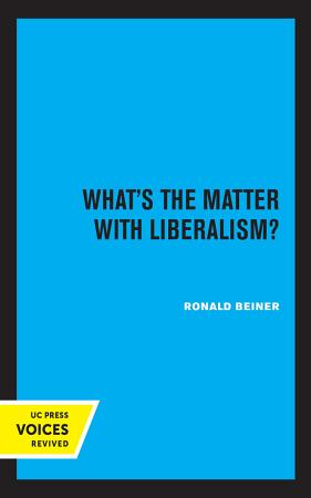 What s the Matter with Liberalism  PDF
